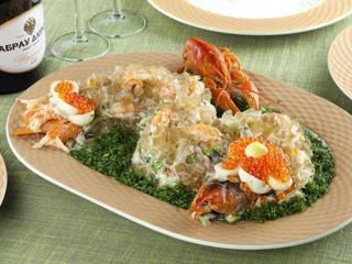 Каким он был – настоящий классический салат оливье, рецепт которого прославил имя его создателя?
