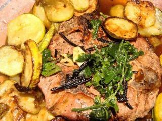 Седло барашка – изысканное и оригинальное блюдо к новогоднему столу!
