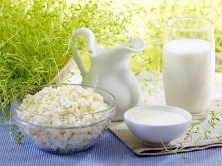 О пользе кисломолочных продуктов (здоровое и лечебное питание)