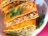 Рецепты вкусных пирогов с капустой