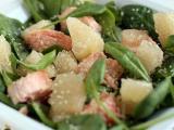 Оригинальные рецепты рыбных салатов