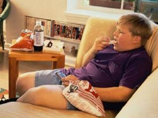 Как лечить детское ожирение?