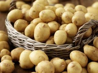 Картофельная диета 4