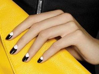 Маникюр. Какая у вас форма ногтя?