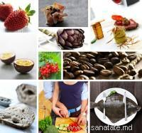 кальциево-калиевая диета