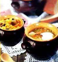 суп из гуся рецепты с фото простые и вкусные