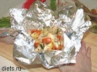 (Простые рецепты овощных блюд)