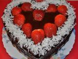 Рецепты домашних тортов