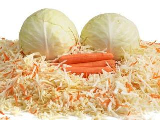 Традиционный способ квашения капусты. Готовим на зиму (рецепты наших читателей)