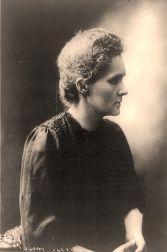Знаменитые женщины-ученые