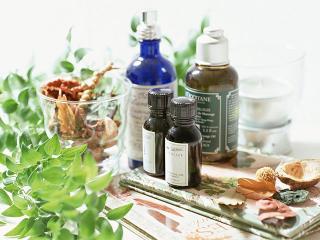 Биологически активные добавки (БАД) и УФ-фильтры в составе косметических средств (парфюмерия и косметика)