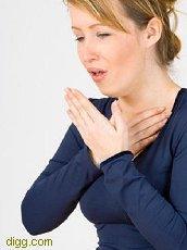 Кашель. Лекарственные растения для лечения кашля