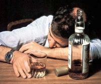 Семейные проблемы: пьянство мужа