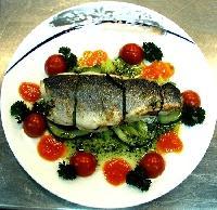 (Простые рецепты рыбных блюд)