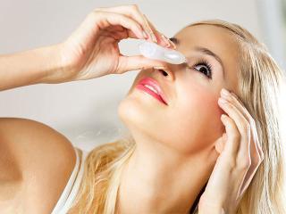 Вирусный конъюктивит. Народные методы лечения конъюктивита (рецепты народной медицины)