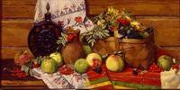 Вкусный рецепт консервирования ягод