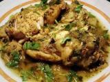 Простое и вкусное блюдо из курицы для вашего домашнего меню