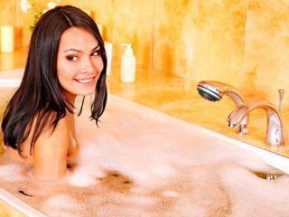 Целебная соль для ванны: ваш правильный выбор (уход за телом)