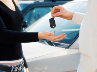 Вы покупаете автомобиль?