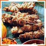 Праздничный рецепт блюда из мяса. Шашлычные премудрости и советы по приготовлению.