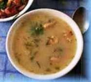 (Простые рецепты супов)