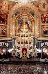 Правила этикета при посещении православного храма