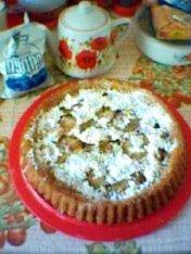 (Вкусные рецепты пирогов с яблоками)