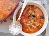 Вкусный рецепт солянки