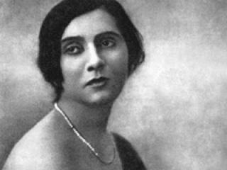 Алиса Коонен, которая не прокляла театр