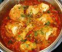 Вкусный рецепт блюда из курицы