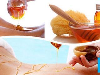 Медовый массаж – лучший способ избавиться от целлюлита