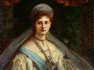 Александра Федоровна. Императрица не для толпы
