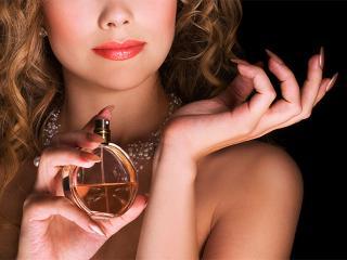 Соблазнение запахом (косметика и парфюмерия)