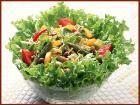 Вкусный праздничный рецепт салата. К Новогоднему столу 2011