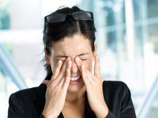 Заболевания глаз. Оказание первой помощи глазам