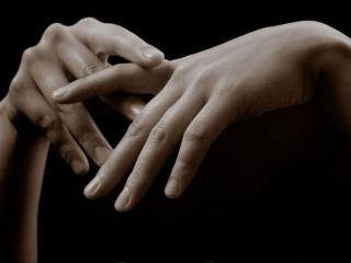 Хиромантия и хирология. Тайны на ладони