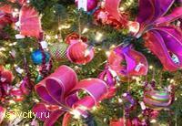 К встрече Рождества и Нового года