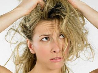 Выпадение волос. Причины и народные методы лечения