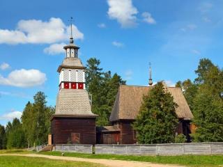 Ювяскюля. Финляндия