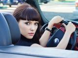 Женщина за рулем - quot;обезьяна с гранатойquot; или дисциплинированный водитель?