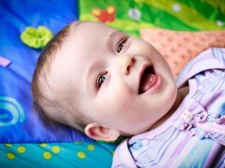 Мамам на заметку: что такое детская розеола?