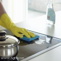 Умелое домоводство: уборка в доме