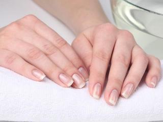 Укрепление ногтей. Секреты красоты ваших рук