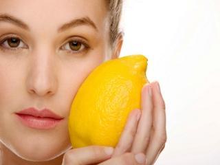 Натуральная косметика. Лимон в рецептах женской красоты