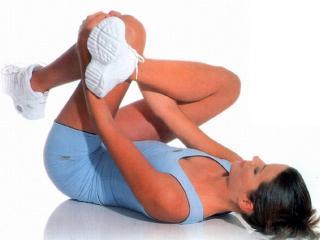 Оказание первой помощи при судорогах мышц