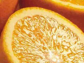 Диета: яйцо и апельсин