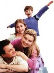 Семейная психология