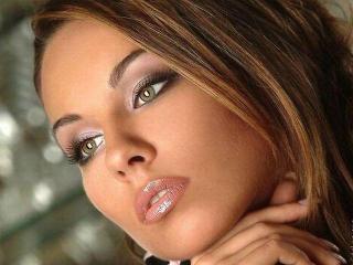 Правила нанесения макияжа (женские секреты красоты)