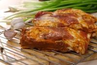 (Вкусный простой рецепт блюда из свинины. На скорую руку)