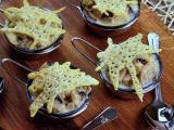 Приготовьте форшмак из щуки – это старинное русское блюдо украсит любой стол!
